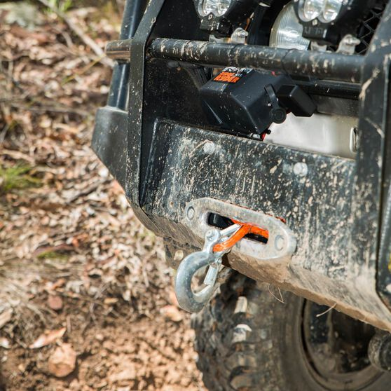 Ridge Ryder Winch Fairlead, , scanz_hi-res
