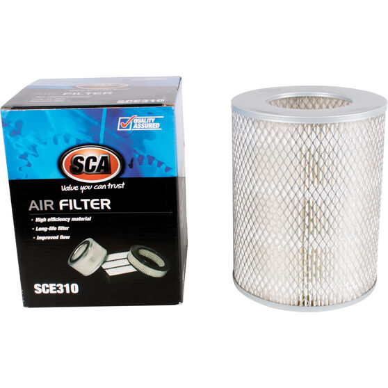SCA Air Filter - SCE310 (Interchangeable with A310), , scanz_hi-res