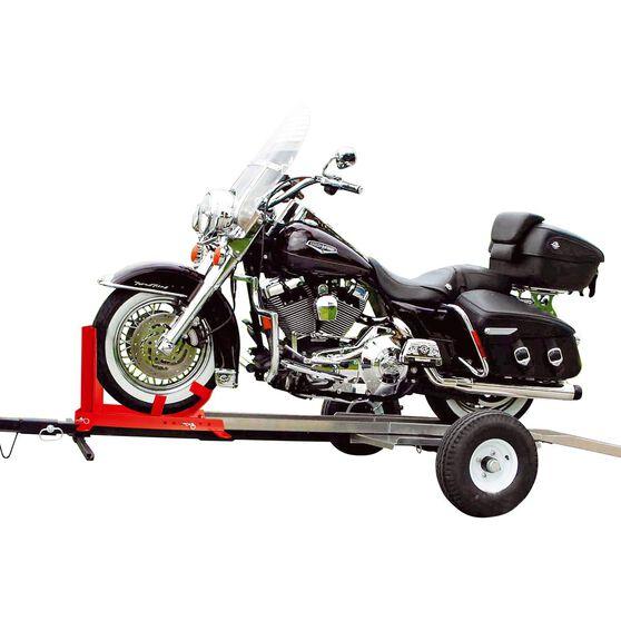 SCA Motorcycle Multifit Wheel Chock, , scanz_hi-res