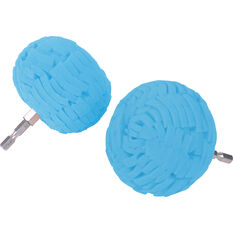 ToolPRO Blue Polishing Ball Medium, , scanz_hi-res