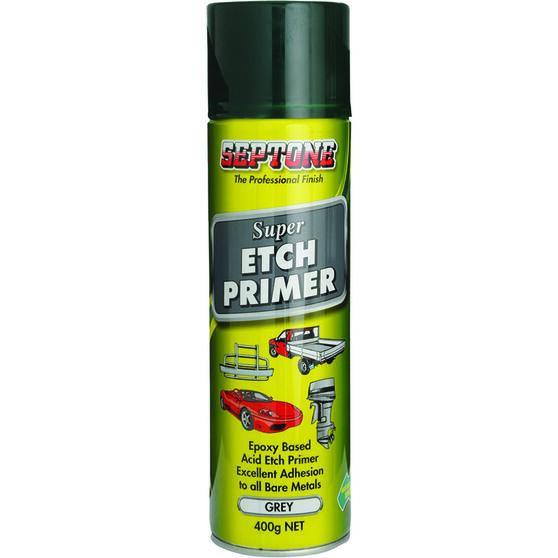 Septone Super Etch Primer 400g, , scanz_hi-res