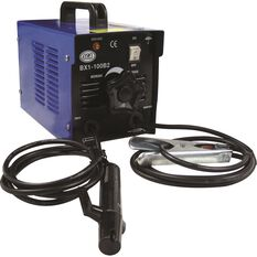 SCA Welder - Arc Transformer, 100 Amp, , scanz_hi-res