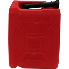 SCA Petrol Jerry Can 20 Litre, , scanz_hi-res