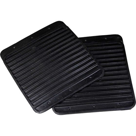 SCA Rubber Trailer Mudguards - Pair, , scanz_hi-res