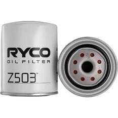 Ryco Oil Filter Z503, , scanz_hi-res