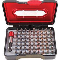 Screwdriver Set - 64 Piece, , scanz_hi-res