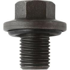Tridon Oil Drain Plug TDP022, , scanz_hi-res