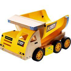 Stanley Jnr Build Kit - Dump Truck, Large, , scanz_hi-res