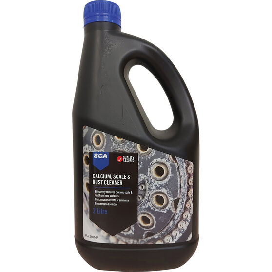 SCA Calcium, Scale and Rust Cleaner 2L, , scanz_hi-res