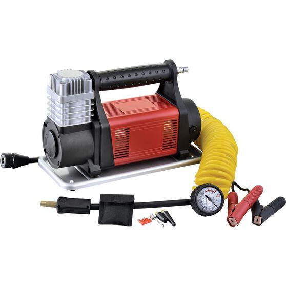 12 Volt Tyre Inflator - Lightning, 95LPM, , scanz_hi-res