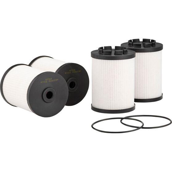 Ryco Fuel Filter - R2833P, , scanz_hi-res