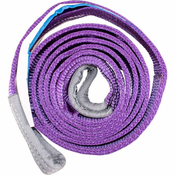ToolPRO Lifting Strap Webbing - 1000kg, , scanz_hi-res