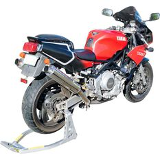 SCA Motorcycle Stand, Aluminium, , scanz_hi-res