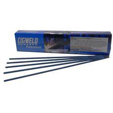 Cigweld Satincraft 13 Welding Electrodes - 2.5kg, 2.5mm, , scanz_hi-res
