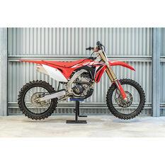 SCA Dirt Bike Lift 160kg Blue, , scanz_hi-res