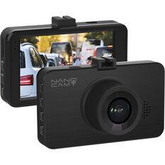 NanoCam Plus 1080p Dash Cam - NCP-DVRFHD, , scanz_hi-res