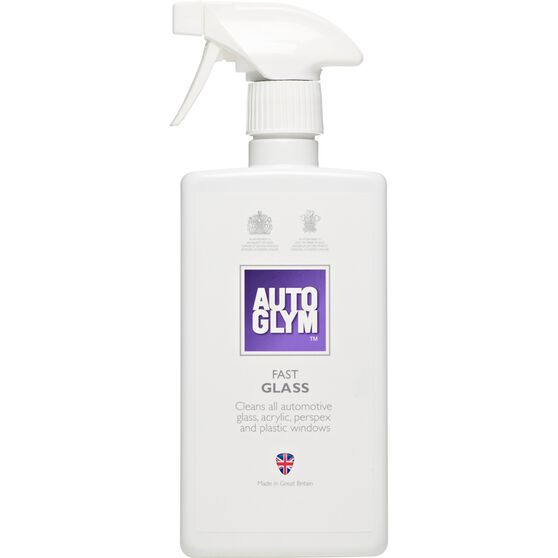 Autoglym Fast Glass - 500mL, , scanz_hi-res