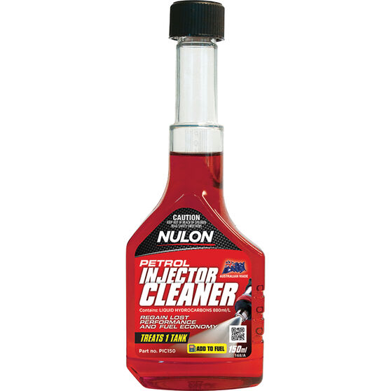 Nulon Petrol Injector Cleaner 150mL, , scanz_hi-res