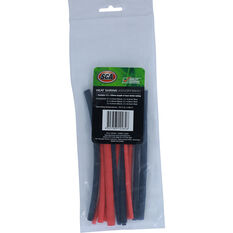 SCA Assorted Heat Shrink Tubing - 3.2 - 6.4mm, , scanz_hi-res