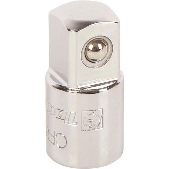 Socket Adaptor - 1/4 F x 3/8 M, , scanz_hi-res