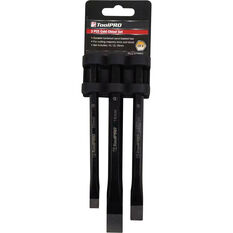 ToolPRO Cold Chisel Set - 3 Piece, , scanz_hi-res