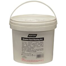 Norton Air Sand Blasting Grit - 10kg, , scanz_hi-res
