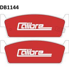 Calibre Disc Brake Pads DB1144CAL, , scanz_hi-res