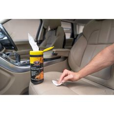 SCA Protectant Leather Wipes - 35 Pack, , scanz_hi-res