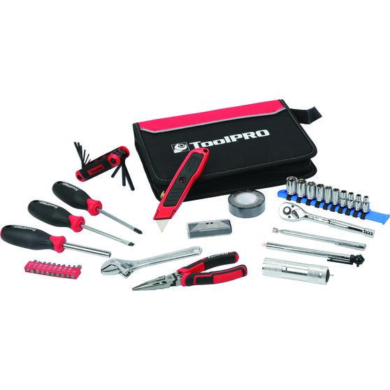ToolPRO Wallet Tool Kit 51 Piece, , scanz_hi-res