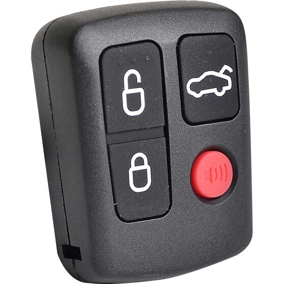 MAP Key Remote Complete Replacement - Suits Ford Falcon BA - BF, KF135, , scanz_hi-res