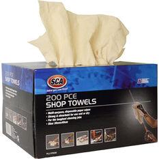 Shop Towels - 200 Pack, , scanz_hi-res