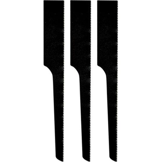 Blackridge Air Body Saw Blades - 3 Piece, , scanz_hi-res