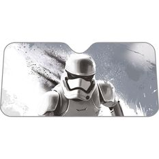 Stormtrooper Sunshade - Fashion, Accordion, Front, , scanz_hi-res
