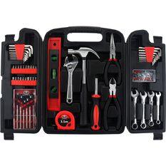 SCA Tool Kit 143 Piece, , scanz_hi-res