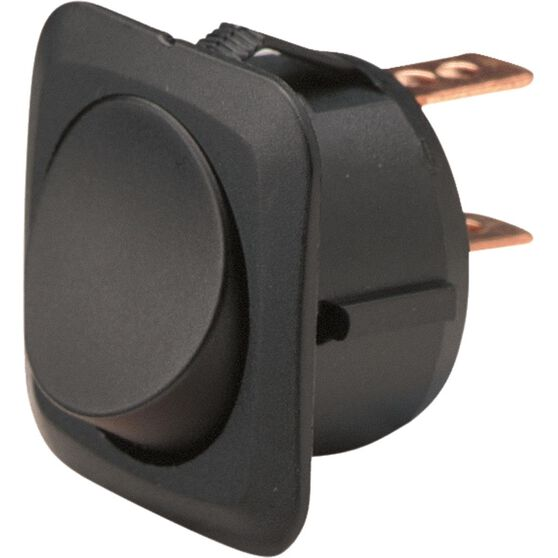 SCA Switch - Rocker, 25 Amp, Off / On, , scanz_hi-res