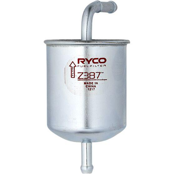 Ryco Fuel Filter - Z387, , scanz_hi-res