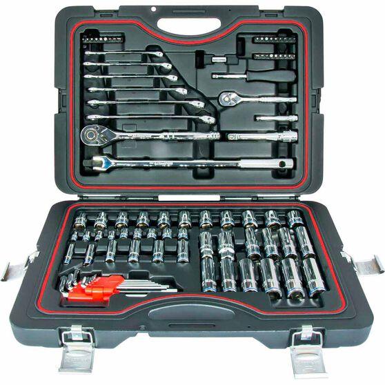 ToolPRO Automotive Tool Kit - 87 Piece, , scanz_hi-res