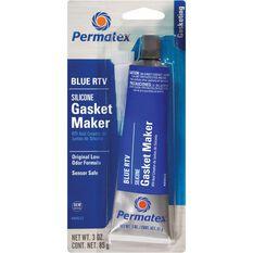 RTV Silicone Gasket Maker - Blue, 85g, , scanz_hi-res