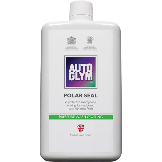 Polar Seal Wax - 1 Litre, , scanz_hi-res