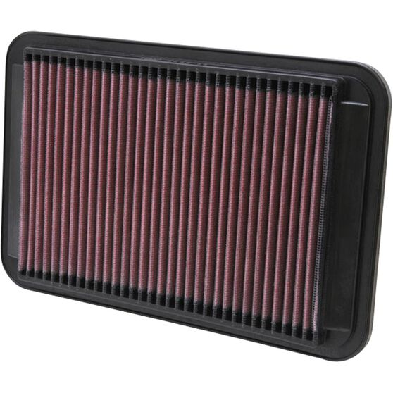 K&N Air Filter - 33-2672 (Interchangeable with A1268), , scanz_hi-res
