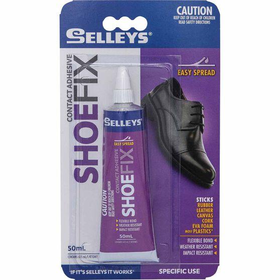 Shoe Fix - 50mL, , scanz_hi-res