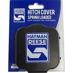 Hayman Reese Hitch Cover - Spring Loaded, , scanz_hi-res