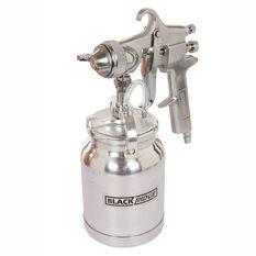 High Pressure Air Spray Gun - 1000mL, , scanz_hi-res