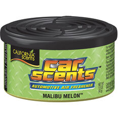 California Scents Car Scent Air Freshener - Malibu Melon, 42g, , scanz_hi-res