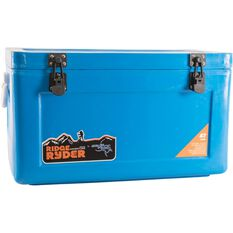 Ridge Ryder By Evakool Ice Box - 47 Litre, Blue, , scanz_hi-res