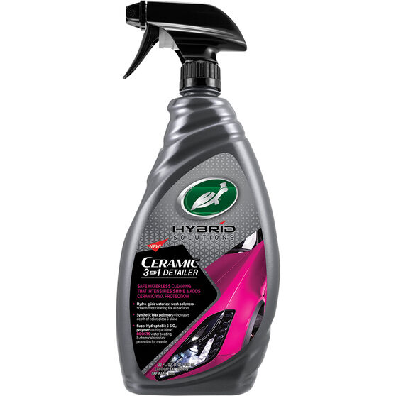Turtle Wax 3-in-1 Spray Detailer 946mL, , scanz_hi-res