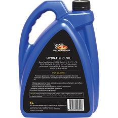 Gulf Western Superdraulic Hi Temp Hydraulic Oil ISO 46 5 Litre, , scanz_hi-res