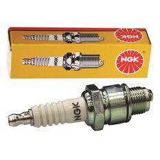 NGK Spark Plug - BKR6EKUC, , scanz_hi-res
