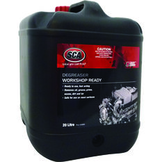 SCA Workshop Ready Degreaser - 20 Litre, , scanz_hi-res