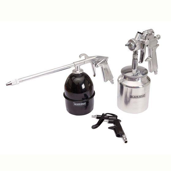 Blackridge Air Tool Kit - 5 Piece, , scanz_hi-res